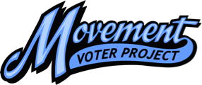 The Wisconsin Leadership Development Project is thankful for the support of the Movement Voter Project.